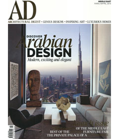 AD Magazine March April 2015