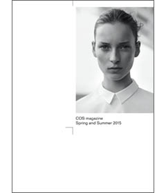COS magazine Spring Summer 2015