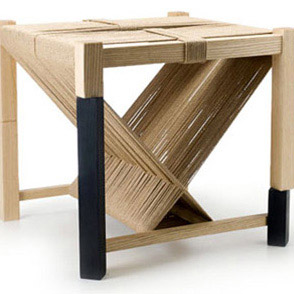 ILLUSION STOOL