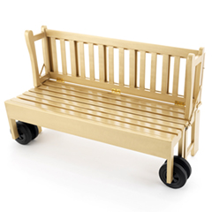 S*UCE BENCHES PROJECT